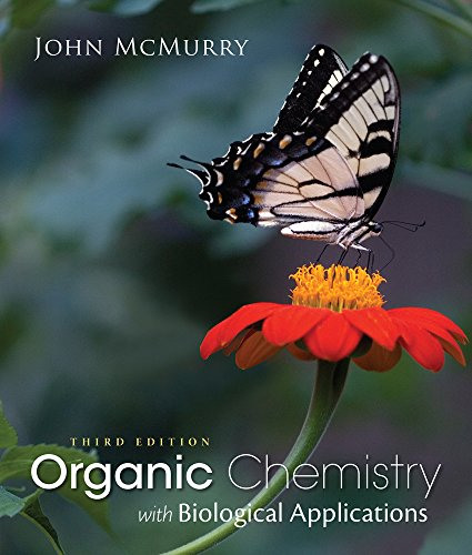 Organic Chemistry With Biological Applications, Loose-Leaf Version