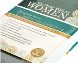 The Study Bible For Women, Hardcover