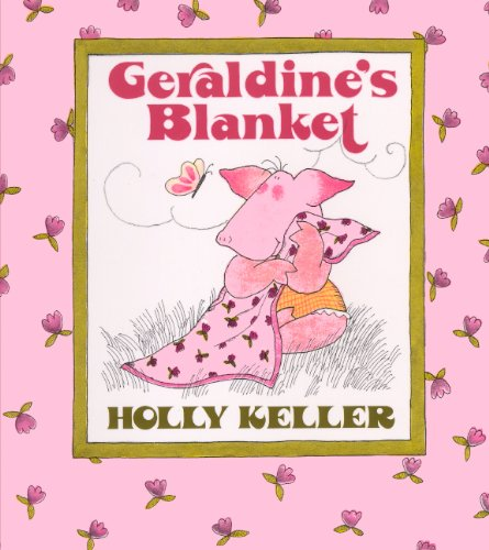 Geraldine'S Blanket (Turtleback School & Library Binding Edition)