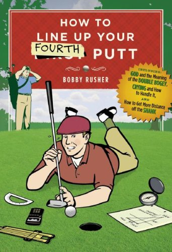 How To Line Up Your Fourth Putt