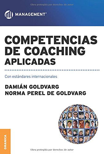 Competencias De Coaching Aplicadas (Spanish Edition)