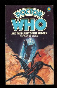 Doctor Who And The Planet Of The Spiders