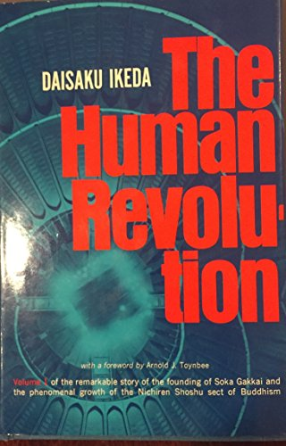 The Human Revolution, Volume One