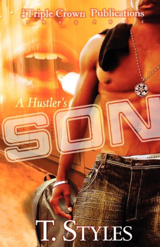 A Hustler'S Son (Triple Crown Publications Presents)