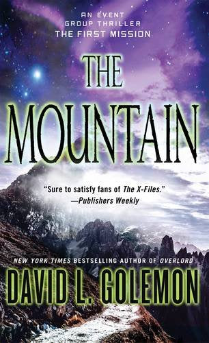 The Mountain: An Event Group Thriller (Event Group Thrillers)