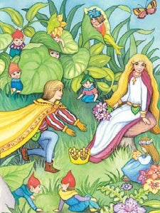Fairyland Notebook