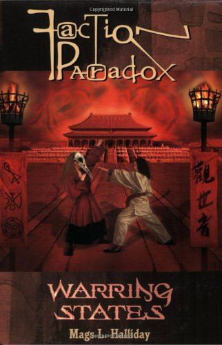 Faction Paradox: Warring States (Faction Paradox Series)