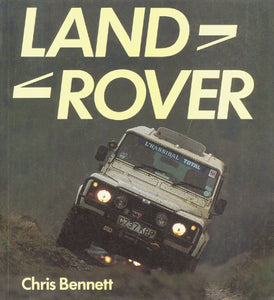 Land Rover (Osprey Colour Library)