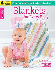 Blankets For Every Baby (6368)