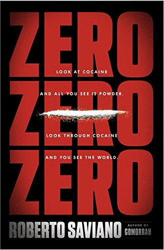 Zerozerozero: Look At Cocaine And All You See Is Powder. Look Through Cocaine And You See The World.