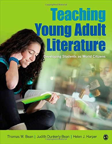 Teaching Young Adult Literature: Developing Students As World Citizens