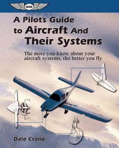 A Pilot'S Guide To Aircraft And Their Systems (General Aviation Reading Series)