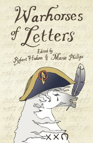 War Horses Of Letters