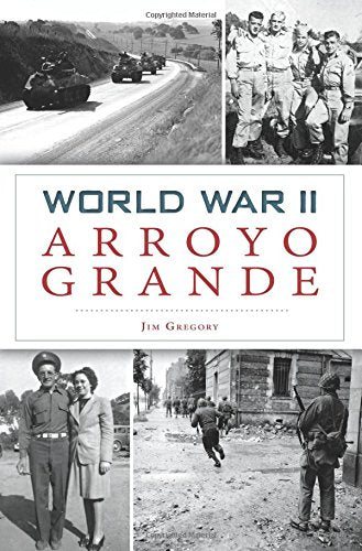 World War Ii Arroyo Grande (Military)