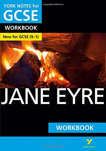 Jane Eyre: Yna5 Gcse Jane Eyre 2016 (York Notes For Gcse)