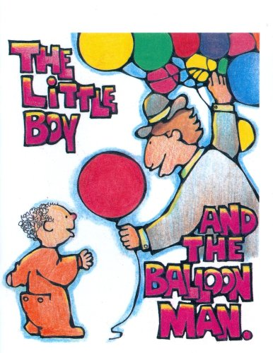 The Little Boy And The Balloon Man (Tiger Cub Stories) [8-Book Set]