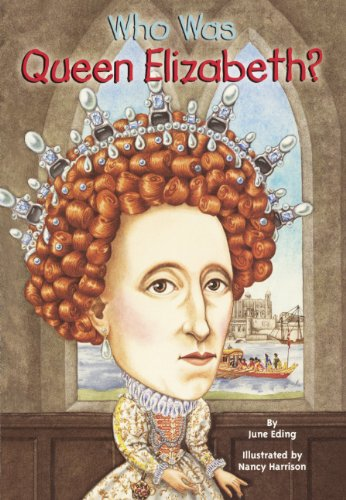 Who Was Queen Elizabeth? (Turtleback School & Library Binding Edition)