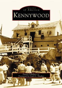 Kennywood (Pa) (Images Of America)