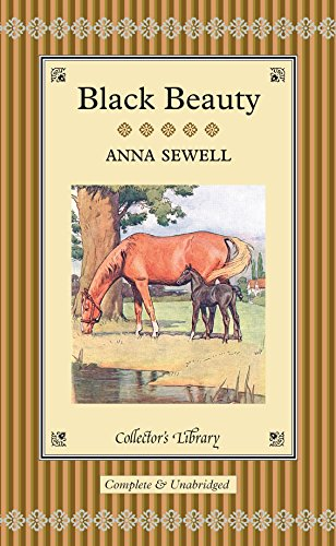 Black Beauty (Collector'S Library)