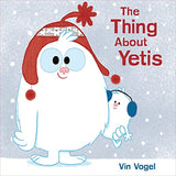 The Thing About Yetis