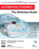 Automotive Ethernet - The Definitive Guide