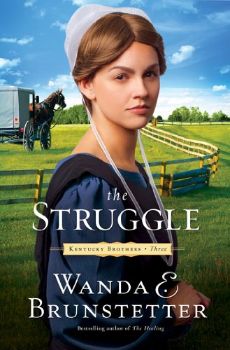 The Struggle (Kentucky Brothers, Book 3)