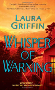 Whisper Of Warning (Pocket Star Books Romance)