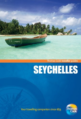 Traveller Guides Seychelles 3Rd (Travellers - Thomas Cook)