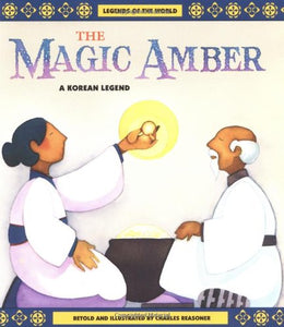 Magic Amber (Legends Of The World)