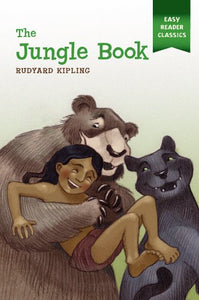 The Jungle Book (Easy Reader Classics)
