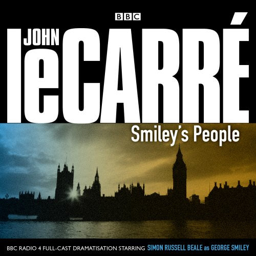 Smiley'S People (Bbc Audio)