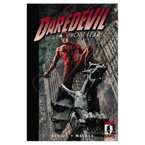 Daredevil Vol. 6: The Man Without Fear, Lowlife