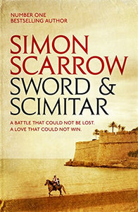 Sword And Scimitar