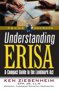 Understanding Erisa: A Compact Guide To The Landmark Act