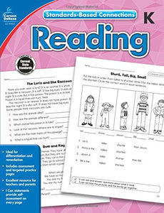 Reading, Grade K (Standards-Based Connections)