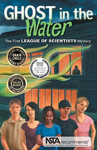 Ghost In The Water (The League Of Scientists)