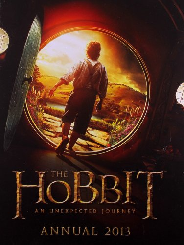 The Hobbit: An Unexpected Journey: Annual 2013