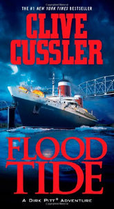 Flood Tide (Dirk Pitt, No. 14)