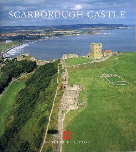 Scarborough Castle (English Heritage Guidebooks)