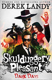 Dark Days (Skulduggery Pleasant)
