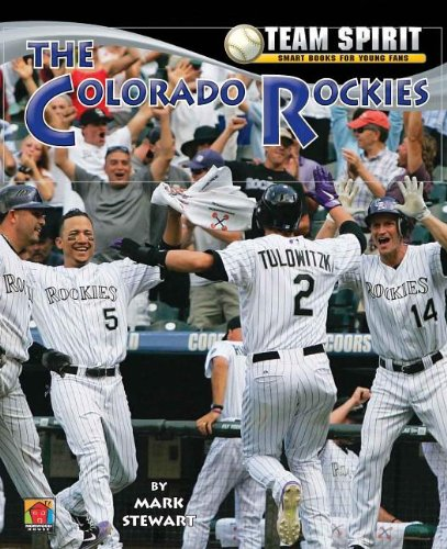Colorado Rockies, The (Team Spirit)