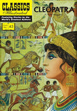 Cleopatra (Classics Illustrated)