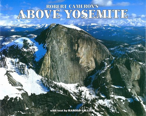 Robert Cameron'S Above Yosemite
