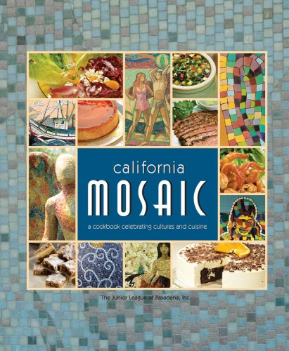 California Mosaic