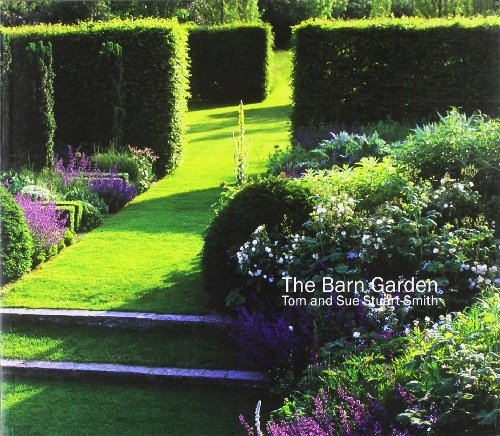 The Barn Garden: Making A Place