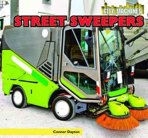 Street Sweepers (City Machines)