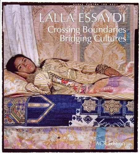 Lalla Essaydi: Crossing Boundaries, Bridging Cultures