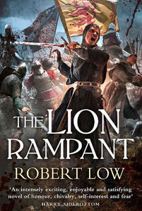The Lion Rampant (The Kingdom Series)