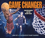 Game Changer: John Mclendon And The Secret Game