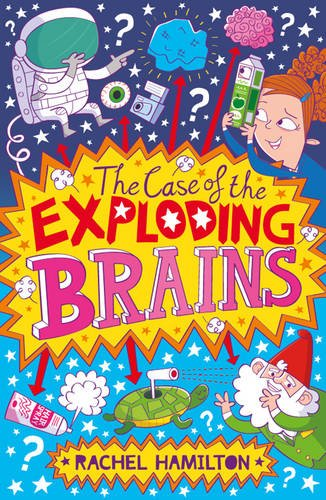 The Case Of The Exploding Brains2